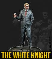 White Knight, The & Two-Face