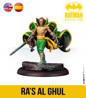 Ra's Al Ghul (2020 Edition)