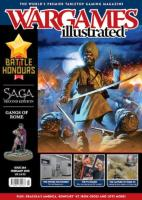 "#364 ""Battle Honours, Saga Second Edition, Gangs of Rome"""