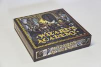 Wizard's Academy