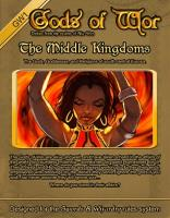 Gods of Wor - The Middle Kingdoms
