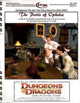 Perils of Ophelia, The