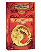 Dungeons & Dragons - Three-Dragon Ante