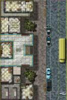 Mighty Maps - 3rd Precinct Headquarters/Jungle Village East