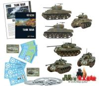 Tank War - US Starter Set
