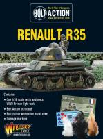 Renault R35 (2nd Edition)