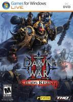 Warhammer 40,000 - Dawn of War II - Chaos Rising