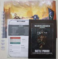 Warhammer 8th Edition Promo Pack