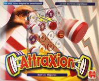 AttraXion (Repel)