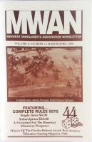 """#44 """"Avalon Hill's Napoleonic Battles, ACW River Warfare Scenario"""""""