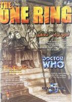 """#4 """"Lord of the Rings Scenario, Doctor Who Scenario"""""""