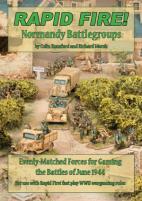 Normandy Battlegroups