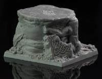 50mm Dwarf Kingdom (Square Base)