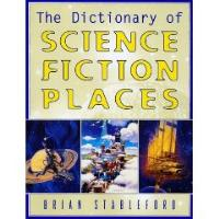 Dictionary of Science Fiction Places, The