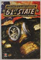 51st State (1st Edition)