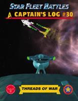 """#30 """"Threads of War"""""""