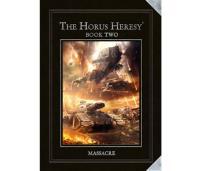 Horus Heresy #2 - Massacre