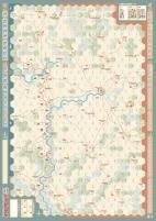 #14 w/Bear's Claw - Smolensk vs. Army Group Center & Kiev-Uman vs. Army Group South