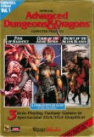 Advanced Dungeons & Dragons Collectors Edition Vol. 1