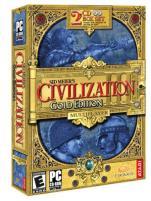 Sid Meier's Civilization III (Gold Edition)