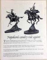 "#74 ""Napoleon - The Statesman Part VI, The Court of Napoleon, The Life of Sir John Moore"""
