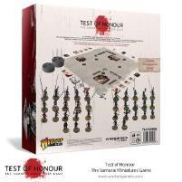 Test of Honour - The Samurai Miniatures Game