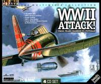 WWII Attack! - From Pearl Harbor to Potsdam, The Multimedia Collection