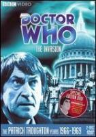 Invasion, The (Patrick Throughton)