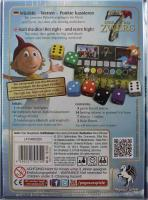 7th Dwarf Dice Game, The