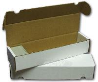 Storage Box - 800 Count