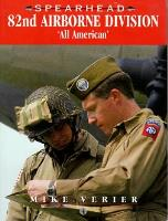 82nd Airborne Division - All American