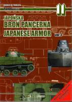 Japanese Armor, Vol. 3 (Bilingual Edition)