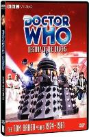 Destiny of the Daleks (Tom Baker)