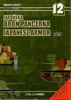 Japanese Armor, Vol. 4 (Bilingual Edition)