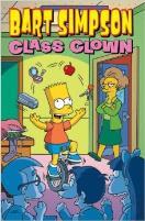 Bart Simpson - Class Clown