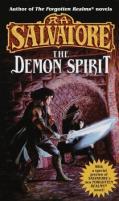 DemonWars Saga, The #2 - The Demon Spirit