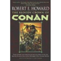 Conan the Cimmerian #2 - The Bloody Crown of Conan