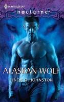 Alpha Force #1 - Alaskan Wolf