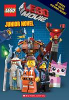 LEGO Movie, The - Junior Novel