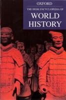 Desk Encyclopedia of World History, The