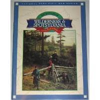 Battles of Wilderness & Spotsylvania, The