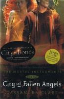 Mortal Instruments #4 - City of Fallen Angels