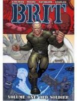 Brit Vol. 1 - Old Soldier