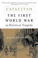 Cataclysm - The First World War as Political Tragedy