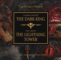 Dark King & The Lightning Tower, The (Audio Book)