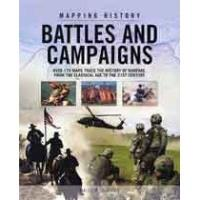 Mapping History - Battles and Campaigns