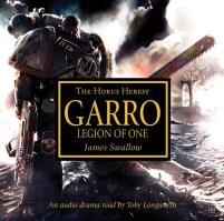 Garro - Legion of One (Audio Book)
