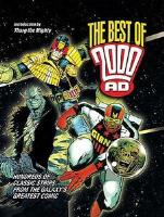 Best of 2000 AD, The