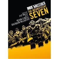 A.B.C. Warriors - The Meknificent Seven