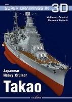 Super Drawings in 3D - Takao - Japanese Heavy Cruiser
